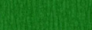 Paquet papier crépon vert empire