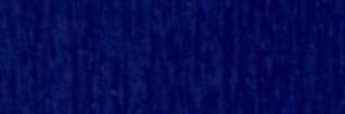 Paquet papier crépon bleu marine